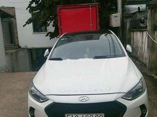 Cần bán gấp Hyundai Elantra sản xuất 2017, nhập khẩu