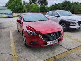 Cần bán lại xe Mazda 3 đời 2019, màu đỏ