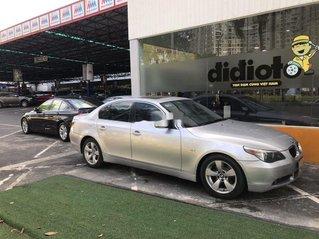Cần bán gấp BMW 5 Series sản xuất 2006 còn mới, giá tốt