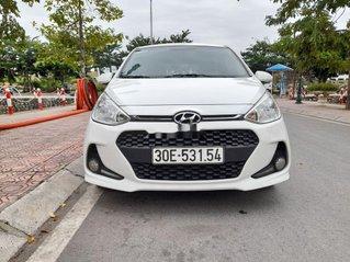 Bán Hyundai Grand i10 năm 2018, xe nhập như mới, giá tốt