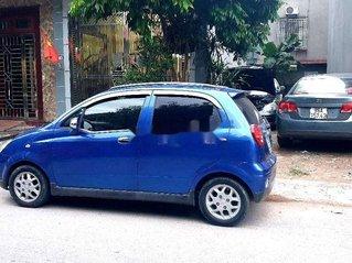 Bán Daewoo Matiz 2007, màu xanh lam, nhập khẩu, full đồ