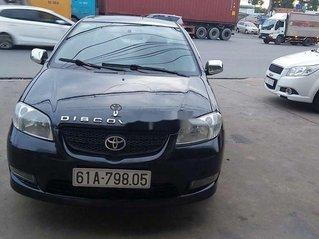 Cần bán lại với giá ưu đãi nhất chiếc Toyota Vios năm 2005, xe chính chủ