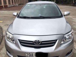 Xe Toyota Corolla Altis năm sản xuất 2008 còn mới, 340 triệu