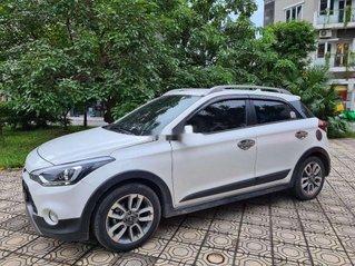 Bán Hyundai i20 Active 1.4AT năm 2015, màu trắng, xe nhập