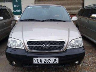 Cần bán lại xe Kia Carnival năm sản xuất 2008