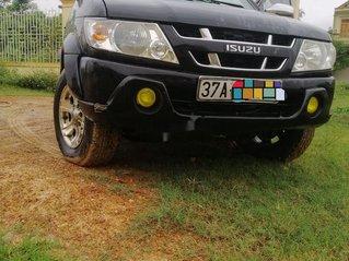 Cần bán xe Isuzu Hi lander 2007, màu đen