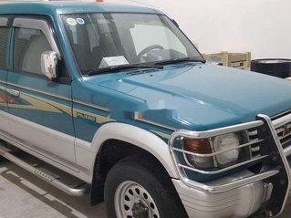 Cần bán Mitsubishi Pajero năm sản xuất 1997, xe nhập