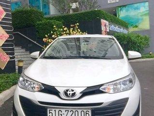 Bán Toyota Vios sản xuất 2019, giá chỉ 490 triệu, xe chính chủ còn mới