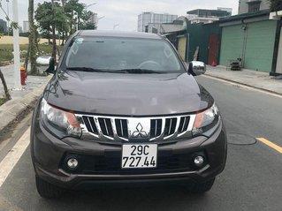 Bán Mitsubishi Triton sản xuất năm 2016, nhập khẩu nguyên chiếc