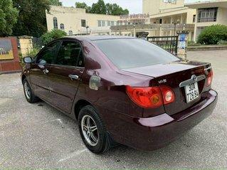 Bán Toyota Corolla Altis sản xuất năm 2001, nhập khẩu còn mới