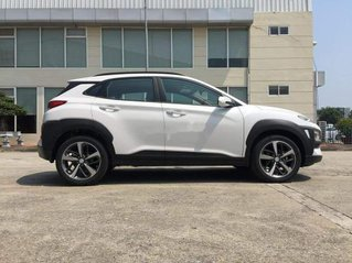 Cần bán xe Hyundai Kona năm 2020, màu trắng