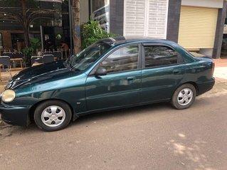 Bán ô tô Daewoo Lanos đời 2001, số sàn