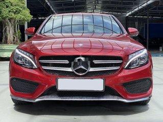 Bán Mercedes C300 AMG sản xuất 2017 số tự động