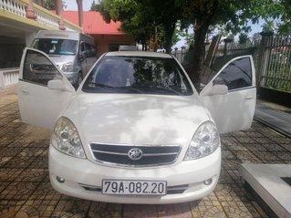 Bán ô tô Lifan 520 năm sản xuất 2007, màu trắng