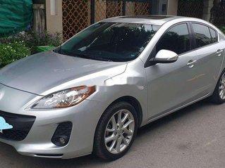 Chính chủ bán xe Mazda 3 năm 2012, màu bạc, full đồ