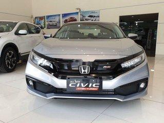 Bán Honda Civic đời 2019, màu bạc