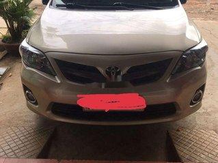 Cần bán Toyota Corolla Altis đời 2012, nhập khẩu