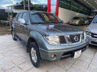 Bán Nissan Navara năm sản xuất 2010, nhập khẩu