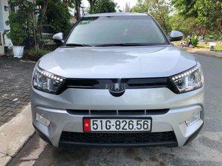 Cần bán Ssangyong TiVoLi năm 2016 xe nhập còn mới, giá chỉ 500 triệu