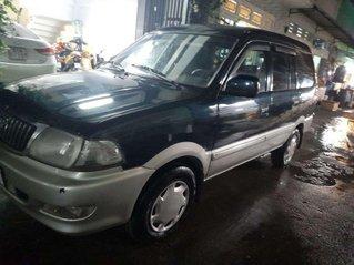 Cần bán gấp Toyota Zace sản xuất 2003, nhập khẩu nguyên chiếc
