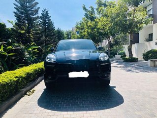Bán Porsche Macan sản xuất năm 2017, xe nhập còn mới