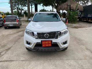 Bán Nissan Navara sản xuất năm 2018, xe nhập