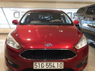 Bán Ford Focus Trend sản xuất năm 2018, giá thấp, động cơ ổn định