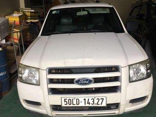 Cần bán gấp Ford Ranger sản xuất năm 2008, màu trắng