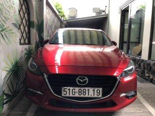 Bán xe Mazda 3 biển HCM đẹp, bản 2.0 Luxury - vin 2019