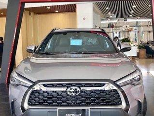 Toyota Vinh Nghệ An Hotline: 0904.72.52.66 bán xe Corola Cross giá rẻ nhất Nghệ An, trả góp 80% xe giao sớm