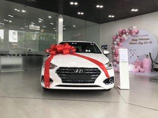 Hyundai Accent AT, AT ĐB 2020 cam kết có xe đủ màu, giao ngay trong tháng