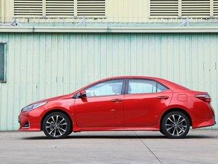 Bán xe Toyota Corolla Altis 1.8G (CVT) 2020