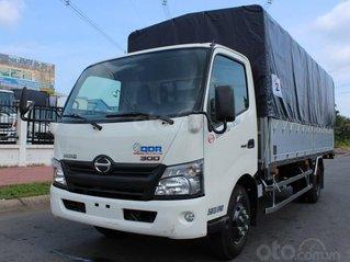 Bán xe tải Hino 3.5 tấn chính hãng giá cực ưu đãi