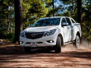 Mazda BT-50 - Xe bán tải có giá bán tốt nhất chỉ 569 triệu đồng
