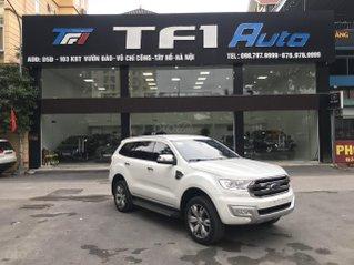Bán xe Ford Everest Titalium 2.2 SX 2017