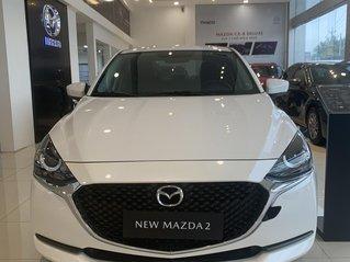 New Mazda 2 - Xe nhập hỗ trợ phí trước bạ - tặng BHVC - trả trước 20% là đã nhận ngay xe về nhà