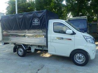 Xe tải Tera100, sử dụng động cơ Mitsubishi của Nhật. Giá rẻ, bền, đẹp