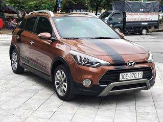 Bán xe Hyundai i20 Active năm sản xuất 2016, màu nâu, nhập khẩu còn mới