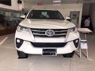 Cần bán Toyota Fortuner 2020, màu trắng