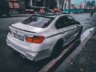 Bán siêu phẩm BMW 320i lên full body M3 2015