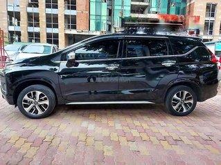 Xe Mitsubishi Xpander sản xuất năm 2019, màu đen, nhập khẩu còn mới, giá chỉ 595 triệu