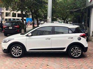 Bán Hyundai i20 Active năm 2016, màu trắng, nhập khẩu nguyên chiếc còn mới, giá chỉ 475 triệu