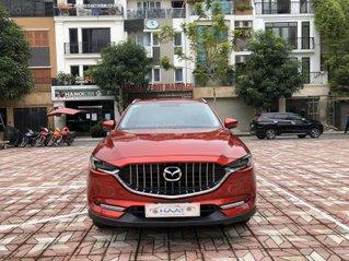 Bán xe Mazda CX5 2018, màu đỏ