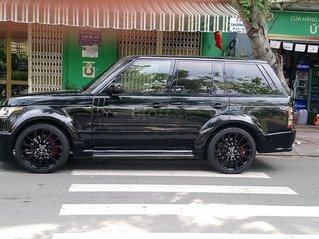 Bán xe LandRover Range Rover Autobiogaphy 5.0, SX 2011, biển số HCM