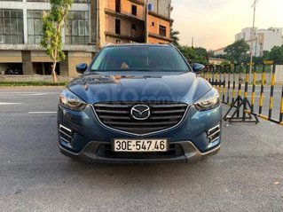 Cần bán xe Mazda CX 5 2.5 AT 2WD đời 2017