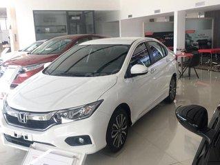 Bán xe Honda City 2020, màu trắng