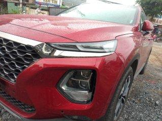 Santa Fe giảm giá khủng - hỗ trợ mua xe 80-85% - tặng combo phụ kiện chính hãng giá trị