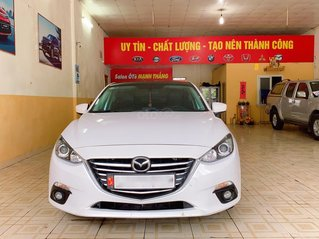 Mazda 3 đời 2016 full options