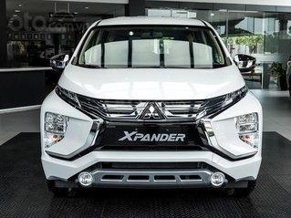 Xpander 2020, giảm 10tr tiền mặt và hỗ trợ phí trước bạ trong tháng 10, tặng kèm phụ kiện hấp dẫn