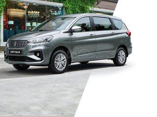 Bán Suzuki Ertiga Sport 2020, màu xám